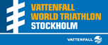 ITU World Triathlon Stockholm