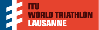 ITU World Triathlon Lausanne